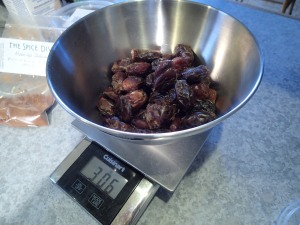 Measuring Dates
