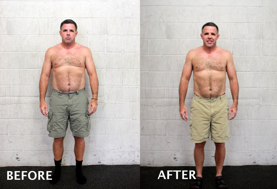 Fall 2014 Lurong Paleo Challenge Before and After ...
