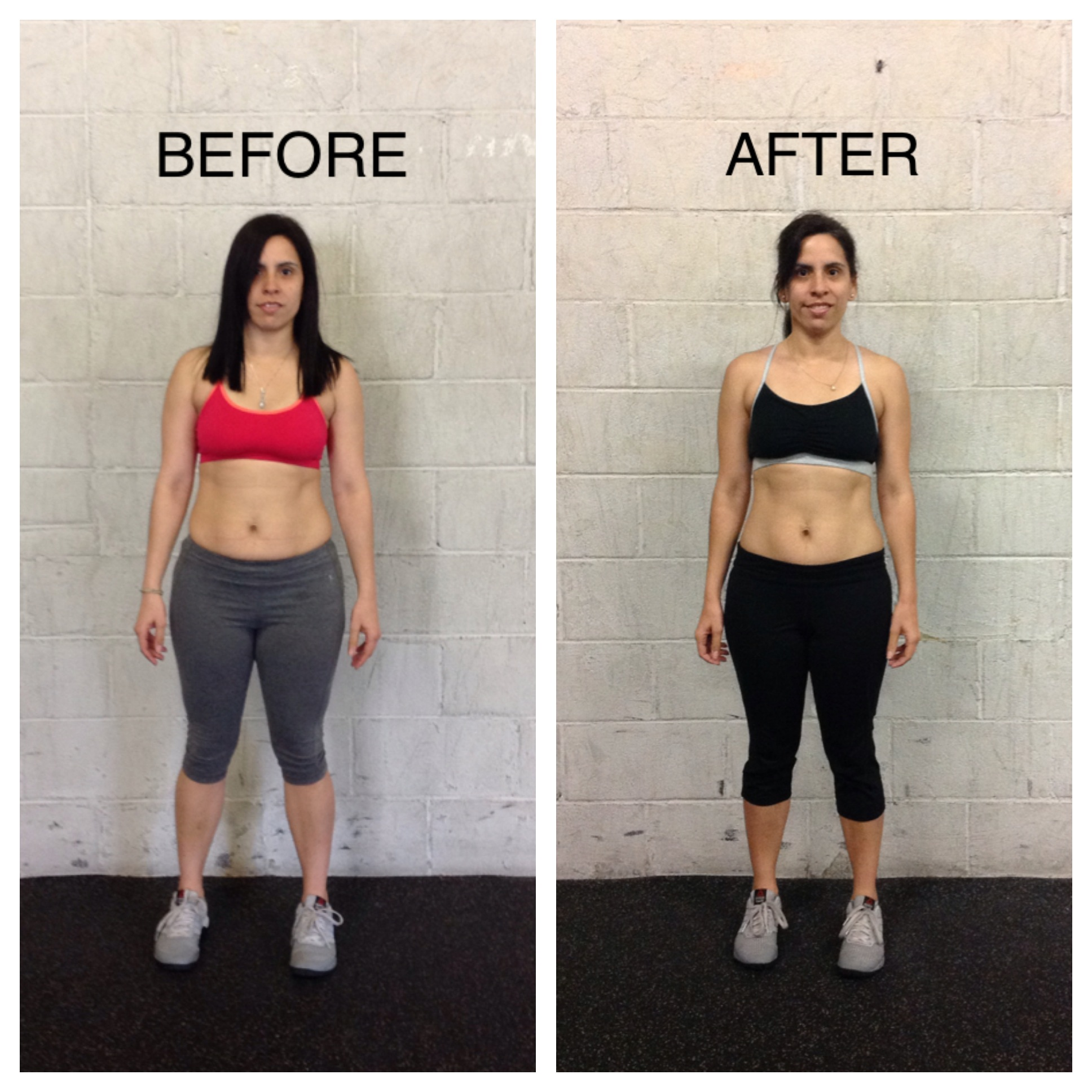 Paleo Diet Before And After No Exercise | www.pixshark.com ...