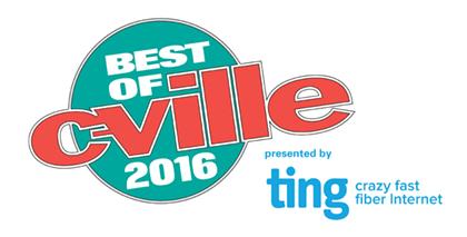 Best of C-ville